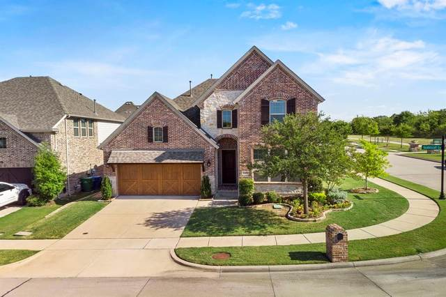 4604 Seabiscuit Street, Carrollton, TX 75010 (MLS #14688061) :: DFW Select Realty