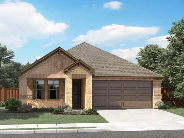 5560 Castle Peak Bend, Fort Worth, TX 76126 (MLS #14688073) :: Epic Direct Realty