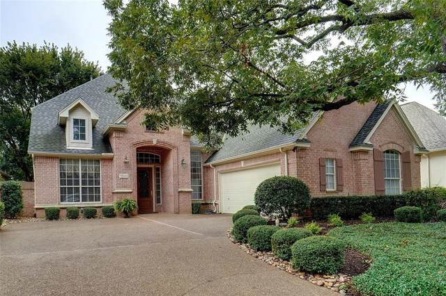 1415 Kensington Court, Southlake, TX 76092 (MLS #14688080) :: Epic Direct Realty