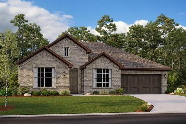 3209 Lakeshore Drive, Anna, TX 75409 (MLS #14688081) :: Frankie Arthur Real Estate