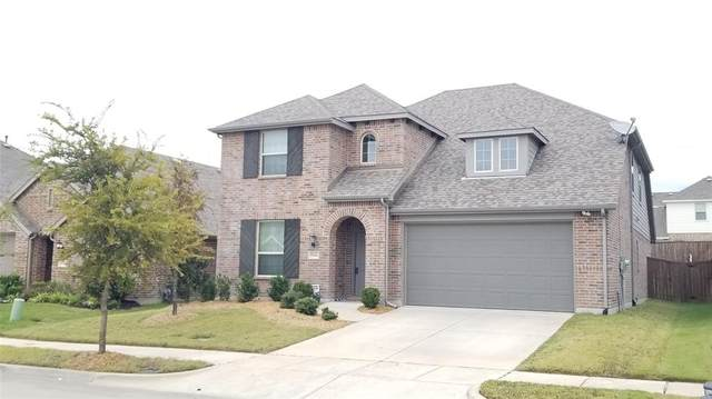 5116 Cathy Drive, Forney, TX 75126 (MLS #14688083) :: 1st Choice Realty