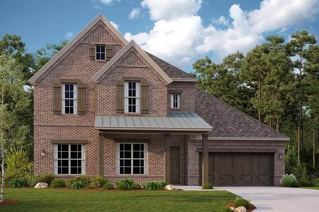 3236 Hidden Valley Drive, Anna, TX 75409 (MLS #14688088) :: Frankie Arthur Real Estate