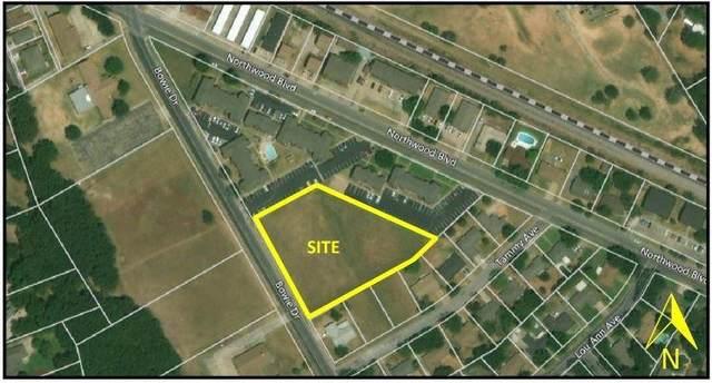 2311 N Bowie Drive, Corsicana, TX 75110 (MLS #14688090) :: Trinity Premier Properties