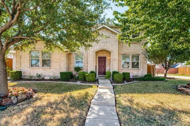 3047 Fallbrook Drive, Rockwall, TX 75032 (MLS #14688096) :: Craig Properties Group