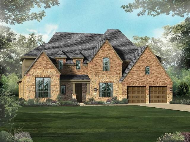 3217 Saddle Brook Road, Celina, TX 75009 (MLS #14688099) :: Epic Direct Realty