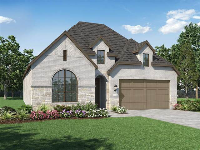 1861 Leo Drive, Van Alstyne, TX 75495 (MLS #14688114) :: Frankie Arthur Real Estate
