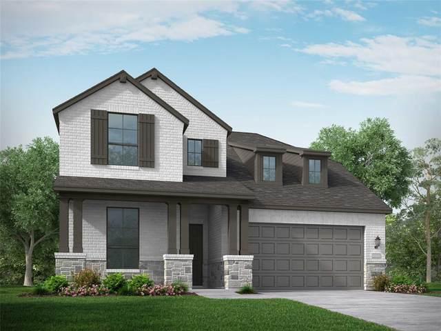 1849 Leo Drive, Van Alstyne, TX 75495 (MLS #14688124) :: Frankie Arthur Real Estate