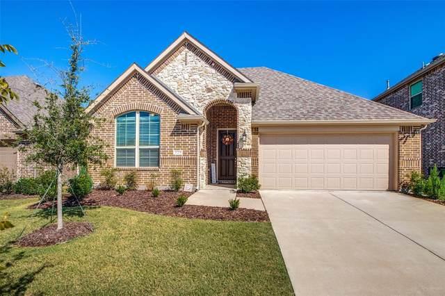 529 Overton Avenue, Celina, TX 75009 (MLS #14688129) :: The Good Home Team