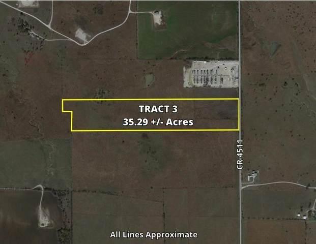 Tract 3 County Road 4511, Decatur, TX 76234 (MLS #14688131) :: Trinity Premier Properties