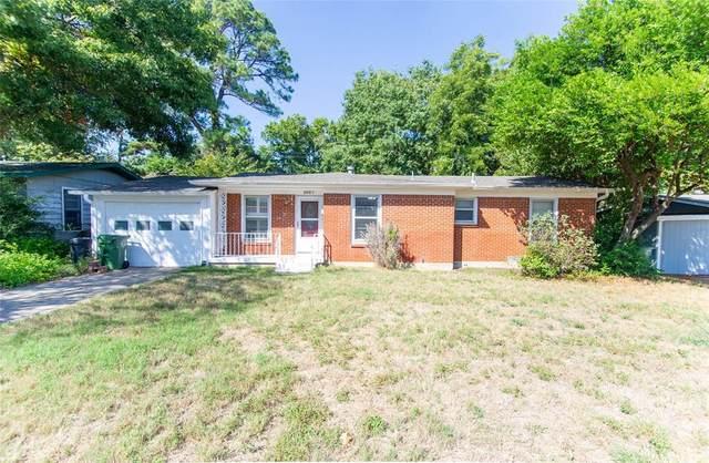 1007 W Tucker Boulevard, Arlington, TX 76013 (MLS #14688135) :: Jones-Papadopoulos & Co