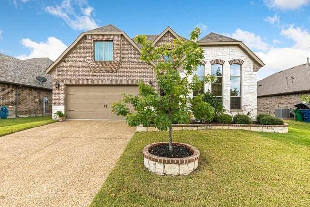 509 Alice Lane, Fate, TX 75189 (MLS #14688136) :: The Good Home Team
