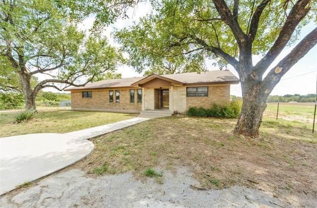 6209 Highway 380, Bridgeport, TX 76426 (MLS #14688137) :: Front Real Estate Co.