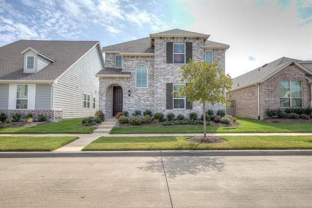 2533 Stella Lane, Northlake, TX 76247 (MLS #14688145) :: Trinity Premier Properties