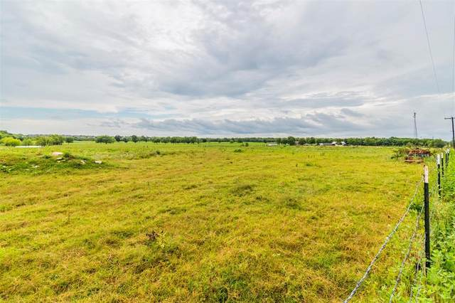 1396 Cemetery Road, Royse City, TX 75189 (MLS #14688148) :: The Star Team | Rogers Healy and Associates