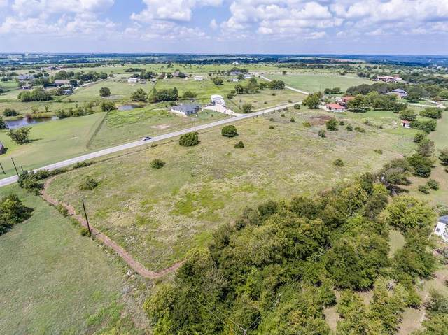 0000 Llano Drive, Weatherford, TX 76087 (MLS #14688187) :: Real Estate By Design
