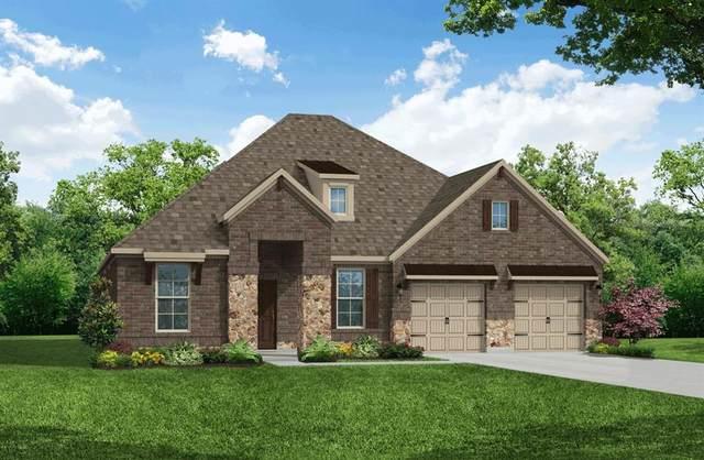 6933 Pampas Place, Midlothian, TX 76065 (MLS #14688196) :: Lisa Birdsong Group | Compass