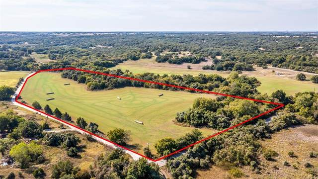 TBD County Rd 3657, Springtown, TX 76082 (MLS #14688202) :: Trinity Premier Properties