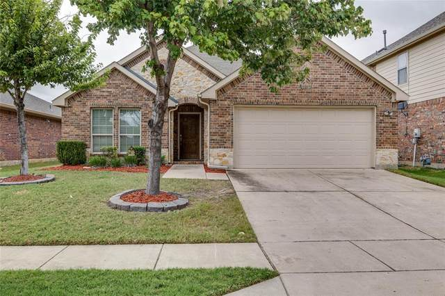 1413 Realoaks Drive, Fort Worth, TX 76131 (MLS #14688213) :: The Russell-Rose Team
