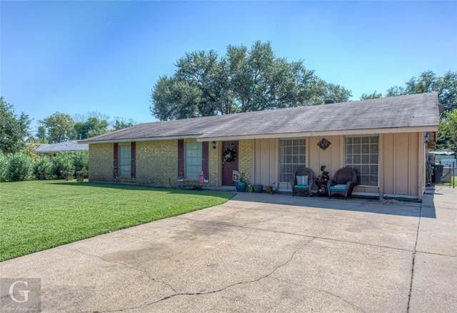 2524 Ashdown Drive, Bossier City, LA 71111 (#14688249) :: Homes By Lainie Real Estate Group
