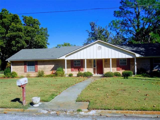 2108 Agnew Street, Bonham, TX 75418 (MLS #14688255) :: Epic Direct Realty