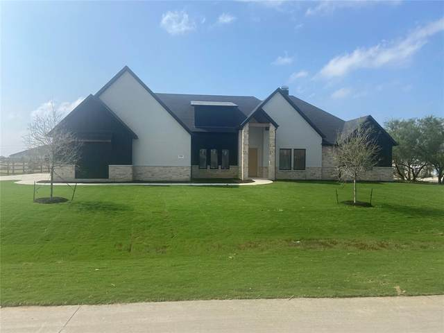 3308 Stardust Lane, Northlake, TX 76226 (MLS #14688265) :: The Mitchell Group