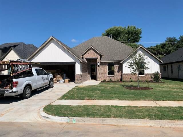 1116 Aviara Court, Granbury, TX 76048 (MLS #14688271) :: The Star Team | Rogers Healy and Associates