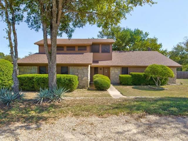 513 Kings Gate Road, Willow Park, TX 76087 (MLS #14688284) :: Jones-Papadopoulos & Co