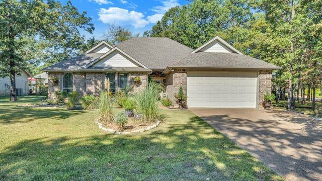 105 Southern Pine Place, Mabank, TX 75156 (MLS #14688286) :: The Star Team | Rogers Healy and Associates