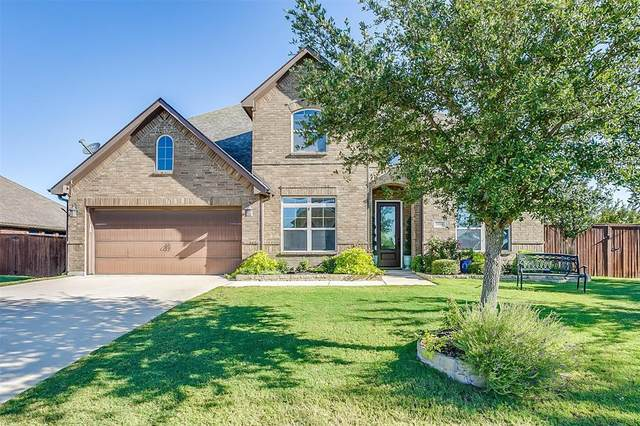 11900 Drummond Lane, Fort Worth, TX 76108 (MLS #14688287) :: Frankie Arthur Real Estate