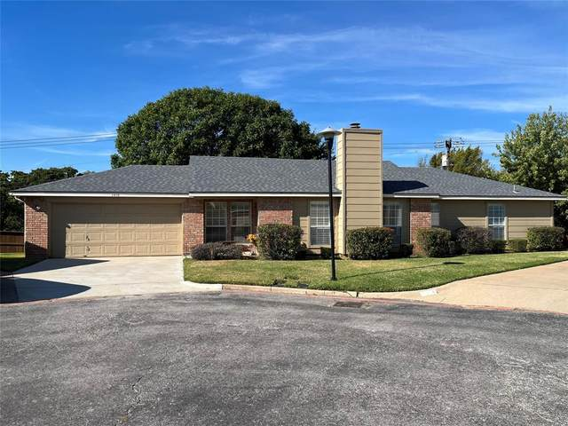 1910 Maplewood Trail, Colleyville, TX 76034 (MLS #14688290) :: Real Estate By Design