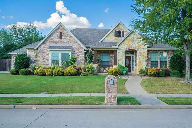 722 Meadowlark Drive, Murphy, TX 75094 (MLS #14688324) :: Trinity Premier Properties
