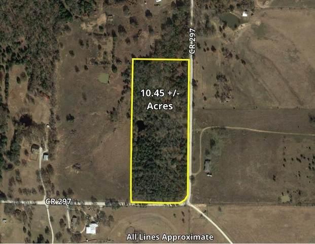 783 County Road 297, Gainesville, TX 76240 (MLS #14688351) :: Trinity Premier Properties