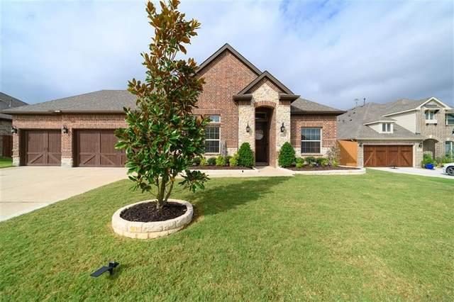 2313 Llano Drive, Royse City, TX 75189 (MLS #14688353) :: The Star Team | Rogers Healy and Associates