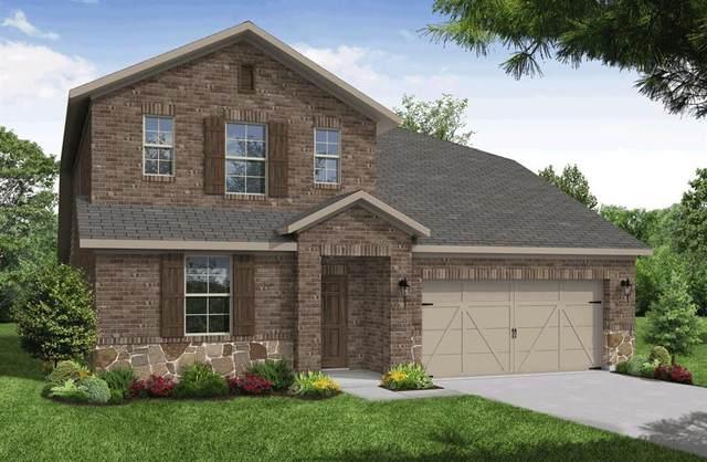 1213 Kade Avenue, Celina, TX 75009 (MLS #14688358) :: 1st Choice Realty