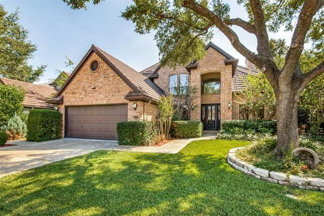 2008 Crockett Court, Irving, TX 75038 (MLS #14688378) :: Trinity Premier Properties