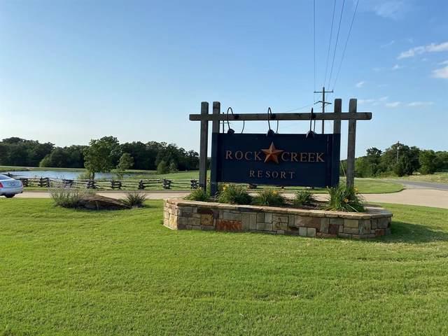 Lot 21C Lost Tree Court, Gordonville, TX 76245 (MLS #14688379) :: Trinity Premier Properties