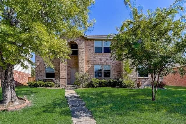 2904 Prairie Court, Wylie, TX 75098 (MLS #14688382) :: Lisa Birdsong Group | Compass