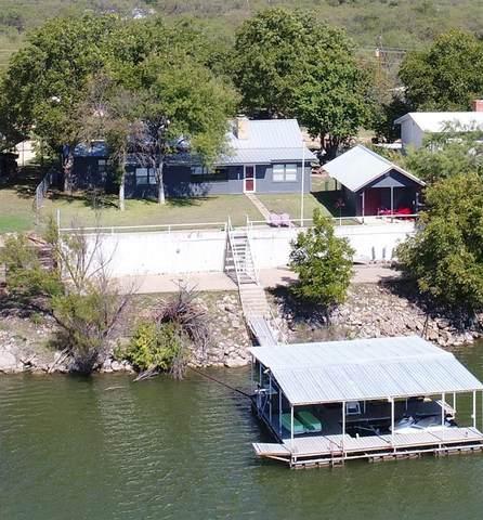 165 Sage Bay Road, No City, TX 79510 (MLS #14688424) :: Trinity Premier Properties