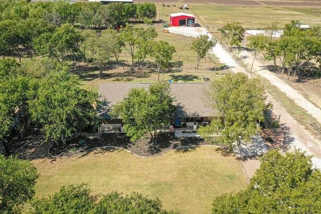 7825 County Road 915B, Joshua, TX 76058 (MLS #14688430) :: GS Realty Team | Fathom Realty