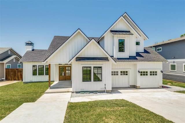 510 S Kentucky Street A, Mckinney, TX 75069 (MLS #14688432) :: VIVO Realty