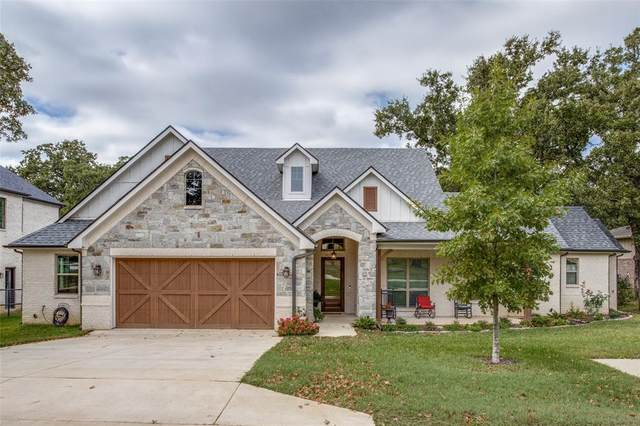 115 Noble Oak Court, Hickory Creek, TX 75065 (MLS #14688436) :: Trinity Premier Properties