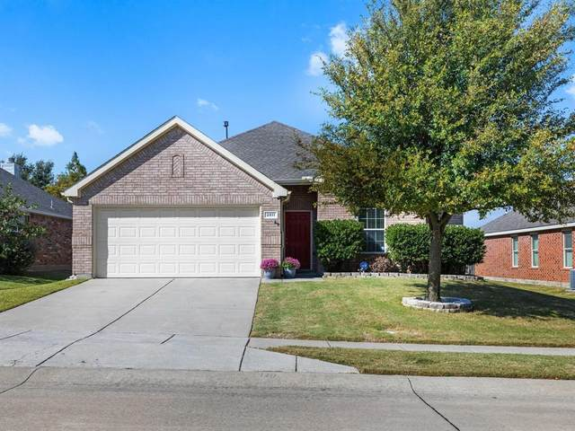 2811 Quarter Horse Lane, Celina, TX 75009 (MLS #14688444) :: Jones-Papadopoulos & Co