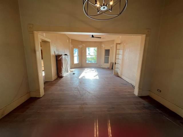 605 N Main Street, Winnsboro, TX 75494 (MLS #14688454) :: Real Estate By Design