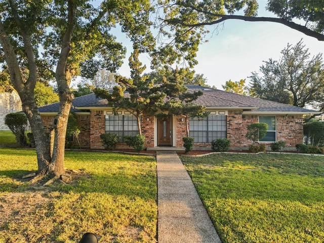 7102 Winedale Drive, Dallas, TX 75231 (MLS #14688456) :: HergGroup Dallas-Fort Worth