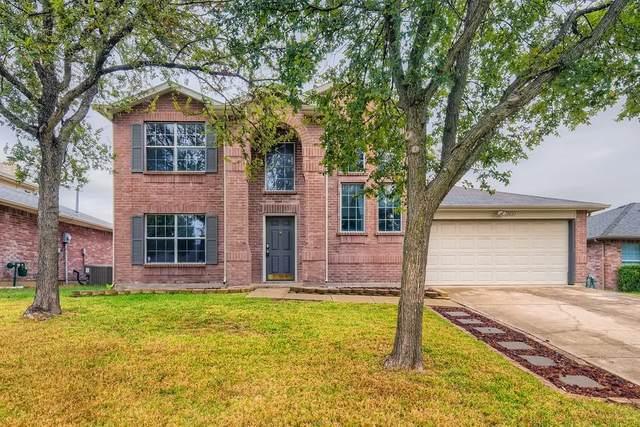 1021 Bainbridge Lane, Forney, TX 75126 (MLS #14688474) :: Jones-Papadopoulos & Co