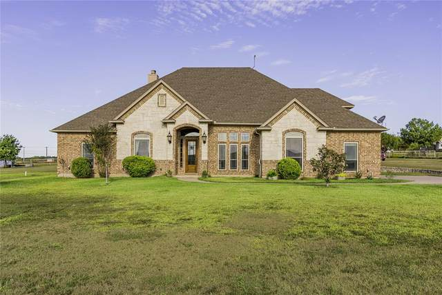 9256 Westfork Trail, Fort Worth, TX 76179 (MLS #14688485) :: The Good Home Team