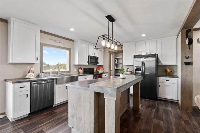 131 Duncan Lane, Decatur, TX 76234 (MLS #14688487) :: Trinity Premier Properties