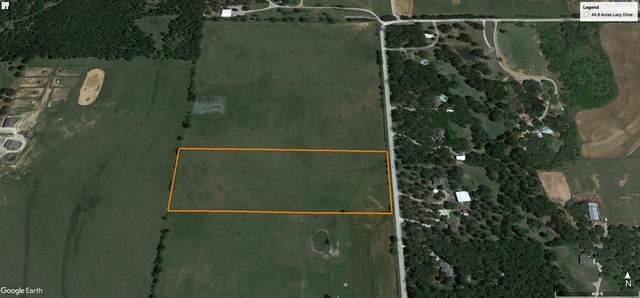 TBD1 Lacy Drive, Lipan, TX 76462 (MLS #14688489) :: Trinity Premier Properties