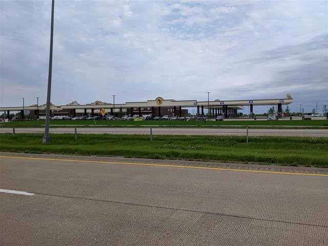 TBD S I-45 Tract1, Ennis, TX 75119 (MLS #14688501) :: KW Commercial Dallas