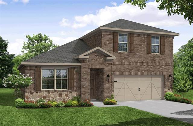 1320 Hutchings Court, Celina, TX 75009 (MLS #14688513) :: 1st Choice Realty